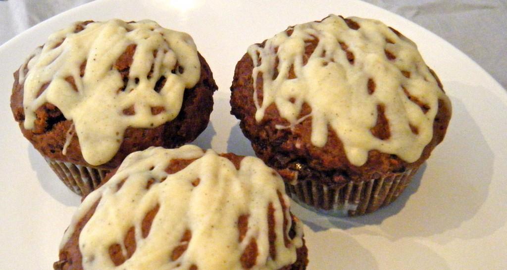 Peace-Muffins