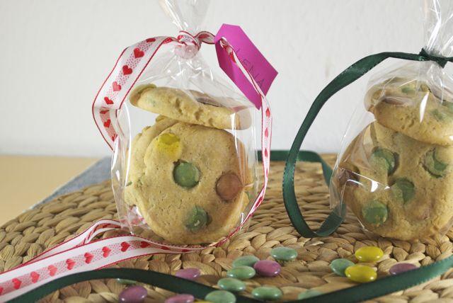 Buntinie-Kekse